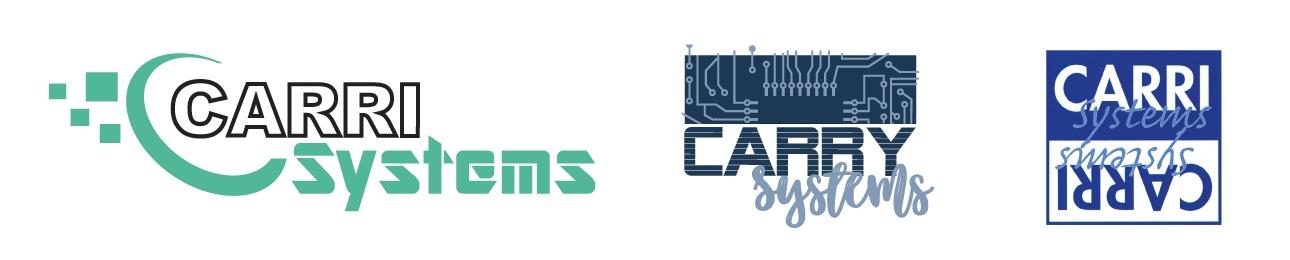 Logo CARRI SYSTEMS