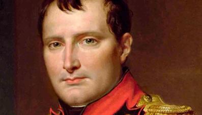 Portrait de Napoléon 1er