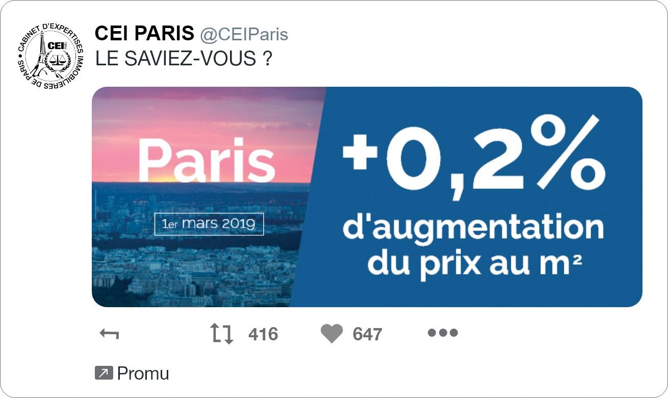 Post Twitter Le Saviez-vous ?