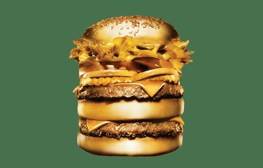 Burger JAMES BOND