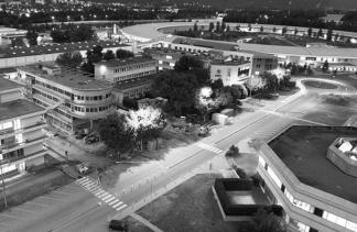CBC Bureau d'études<br>WIREFRAMES
