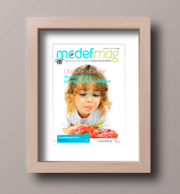 MCDEF MAG- Couverture N°186