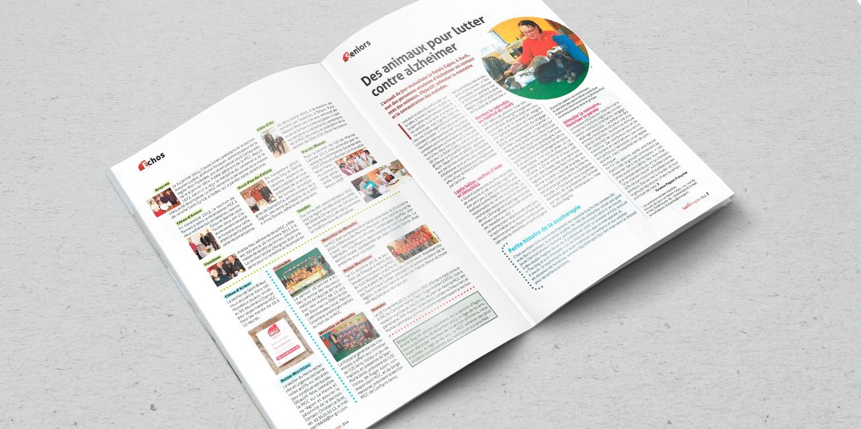 RAIL & PROGRÈS page Écho + Seniors