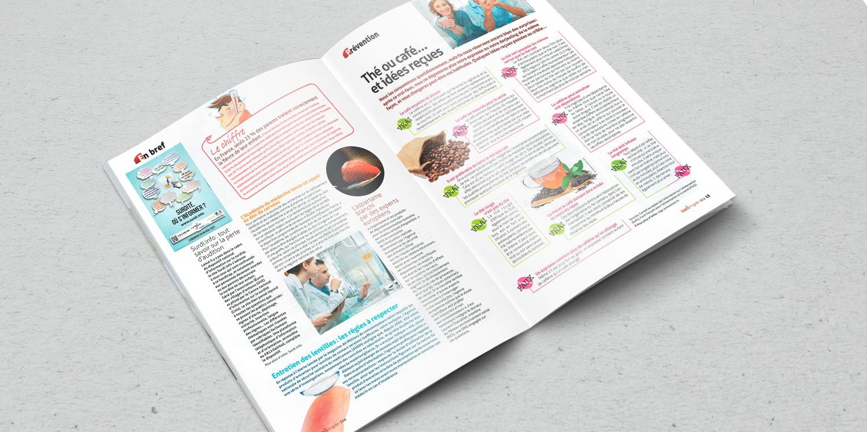 RAIL & PROGRÈS page En bref + Prévention