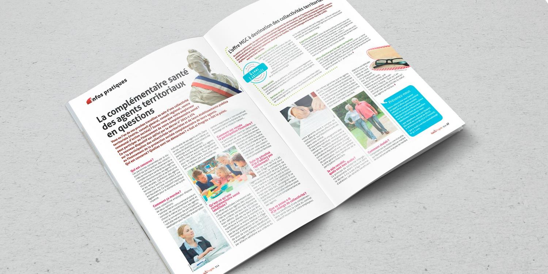 RAIL & PROGRÈS 2 pages Infos pratiques