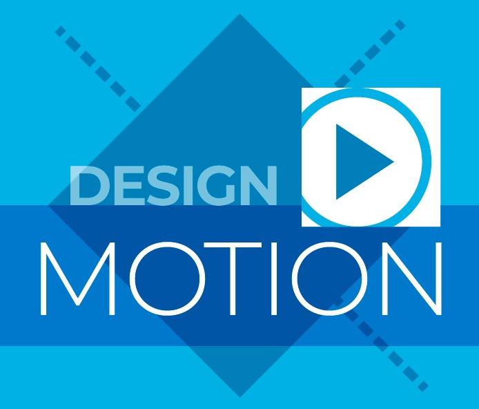 Illustration pour le DESIGN MOTION